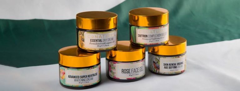 Conatural UK Skincare